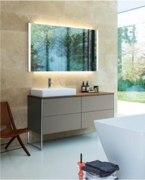 进军卫浴行业,自主研发推出首款浴室柜J01