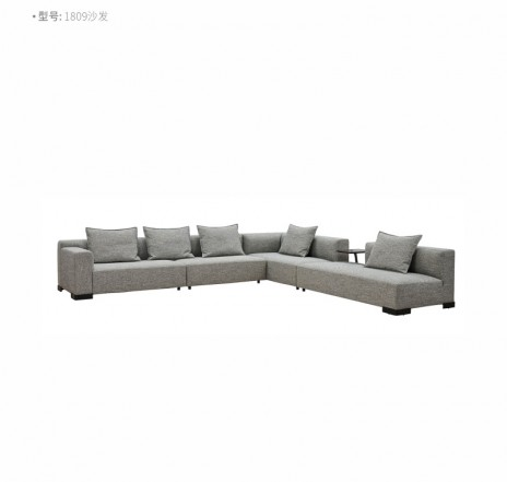 型号:1809  名称:沙发