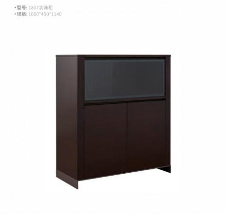 型号:1807  名称:装饰柜
